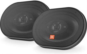 JBL Stage 9603 Coaxial Car Audio Speakers