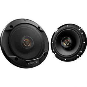 "Kenwood Road Series 6.5"" 2-way speaker"