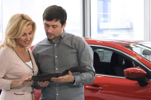 deciding how much to buy a car