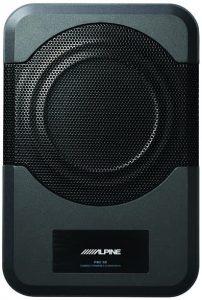 Alpine Electronics PWE-S8 review