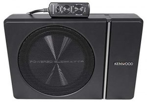 Kenwood KSC-PSW8 Review