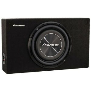 Pioneer TS-SWX2502 review