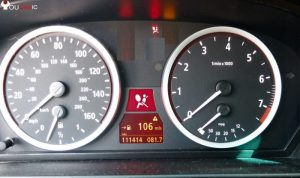 airbag srs dashboard warning lights