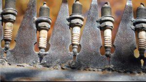 bad spark plugs