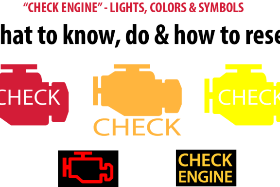 what to do when check engine light comes on