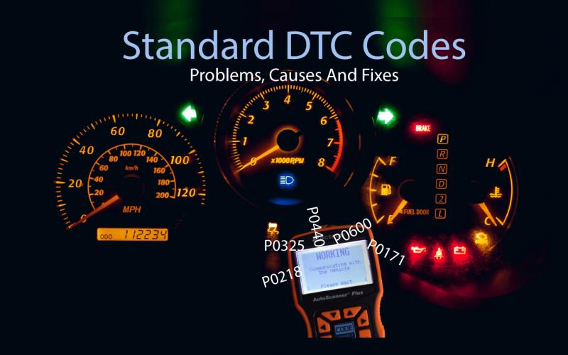 standard dtc